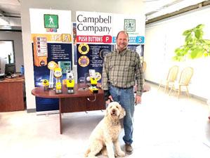 Campbell Company Idaho