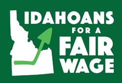 Idahoans for a Fair Wage