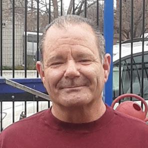 Jeff Chapman of Idaho